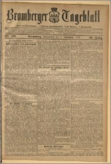 Bromberger Tageblatt. J. 33, 1909, nr 261