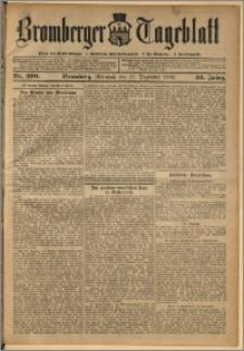 Bromberger Tageblatt. J. 33, 1909, nr 299