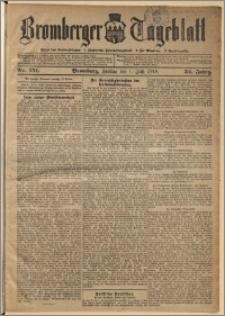 Bromberger Tageblatt. J. 34, 1910, nr 151