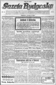 Gazeta Bydgoska 1922.07.13 R.1 nr 10