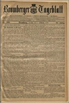 Bromberger Tageblatt. J. 34, 1910, nr 235