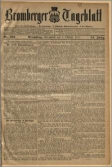 Bromberger Tageblatt. J. 34, 1910, nr 236