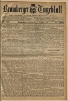 Bromberger Tageblatt. J. 34, 1910, nr 237