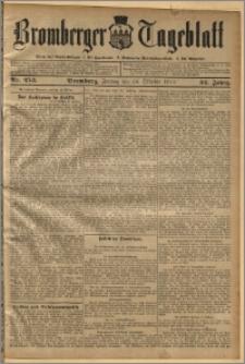 Bromberger Tageblatt. J. 34, 1910, nr 253