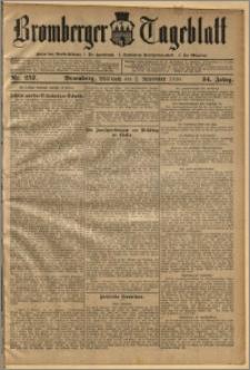 Bromberger Tageblatt. J. 34, 1910, nr 257