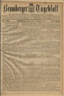 Bromberger Tageblatt. J. 34, 1910, nr 288