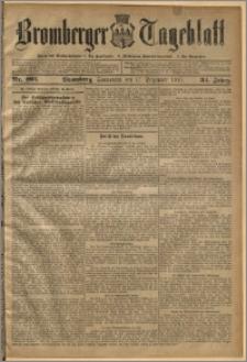 Bromberger Tageblatt. J. 34, 1910, nr 295