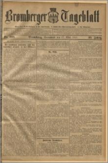 Bromberger Tageblatt. J. 35, 1911, nr 123