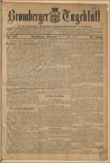Bromberger Tageblatt. J. 35, 1911, nr 152