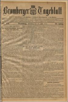 Bromberger Tageblatt. J. 35, 1911, nr 172