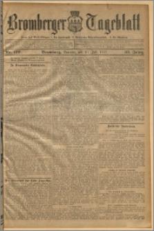Bromberger Tageblatt. J. 35, 1911, nr 177