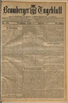 Bromberger Tageblatt. J. 35, 1911, nr 211