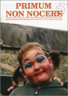 Primum Non Nocere 2000 nr 7-8