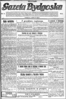 Gazeta Bydgoska 1922.07.15 R.1 nr 12