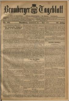 Bromberger Tageblatt. J. 33, 1909, nr 101