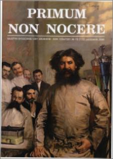 Primum Non Nocere 2000 nr 10