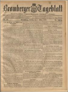 Bromberger Tageblatt. J. 31, 1907, nr 51