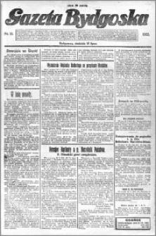 Gazeta Bydgoska 1922.07.16 R.1 nr 13