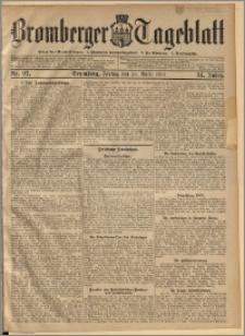 Bromberger Tageblatt. J. 31, 1907, nr 97