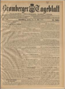 Bromberger Tageblatt. J. 31, 1907, nr 119