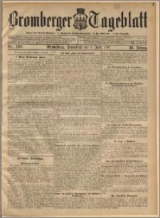 Bromberger Tageblatt. J. 31, 1907, nr 132