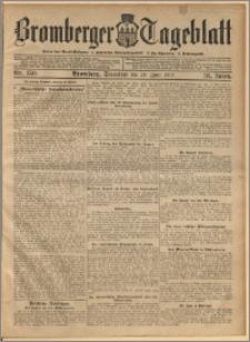Bromberger Tageblatt. J. 31, 1907, Nr150