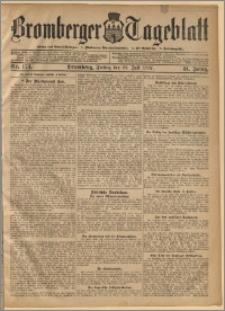Bromberger Tageblatt. J. 31, 1907, nr 173