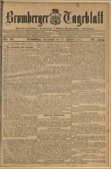 Bromberger Tageblatt. J. 36, 1912, nr 46
