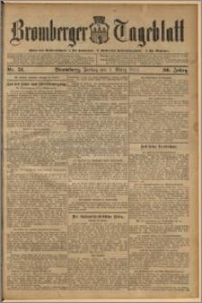 Bromberger Tageblatt. J. 36, 1912, nr 51