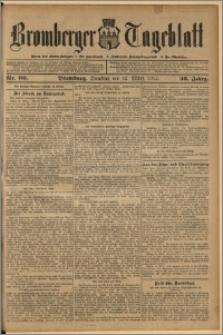 Bromberger Tageblatt. J. 36, 1912, nr 60