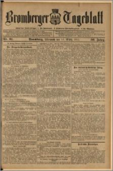Bromberger Tageblatt. J. 36, 1912, nr 61