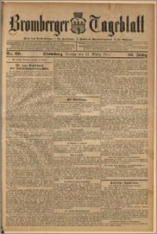 Bromberger Tageblatt. J. 36, 1912, nr 69