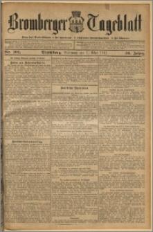 Bromberger Tageblatt. J. 36, 1912, nr 101
