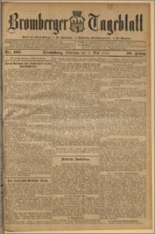 Bromberger Tageblatt. J. 36, 1912, nr 107