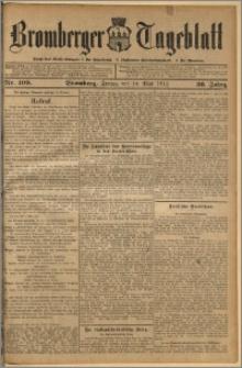 Bromberger Tageblatt. J. 36, 1912, nr 109