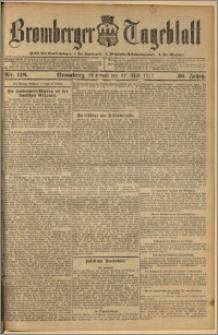 Bromberger Tageblatt. J. 36, 1912, nr 118