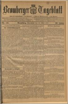 Bromberger Tageblatt. J. 36, 1912, nr 121