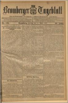 Bromberger Tageblatt. J. 36, 1912, nr 125