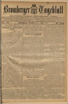 Bromberger Tageblatt. J. 36, 1912, nr 129