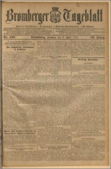 Bromberger Tageblatt. J. 36, 1912, nr 133