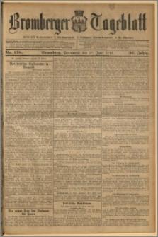 Bromberger Tageblatt. J. 36, 1912, nr 138