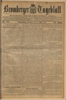 Bromberger Tageblatt. J. 36, 1912, nr 139