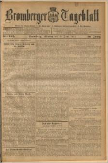 Bromberger Tageblatt. J. 36, 1912, nr 147