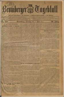 Bromberger Tageblatt. J. 36, 1912, nr 152