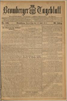 Bromberger Tageblatt. J. 36, 1912, nr 166