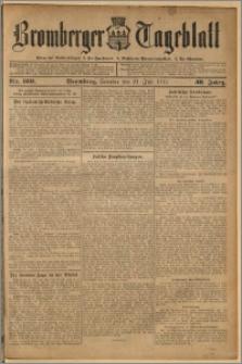 Bromberger Tageblatt. J. 36, 1912, nr 169