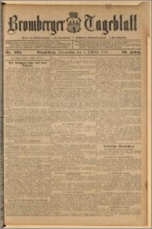 Bromberger Tageblatt. J. 36, 1912, nr 232