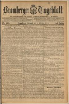 Bromberger Tageblatt. J. 36, 1912, nr 237