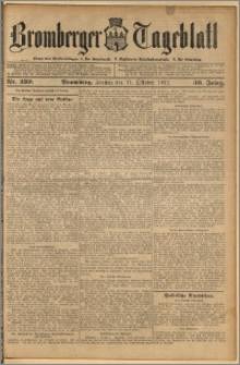 Bromberger Tageblatt. J. 36, 1912, nr 239