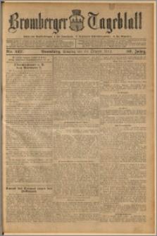 Bromberger Tageblatt. J. 36, 1912, nr 247